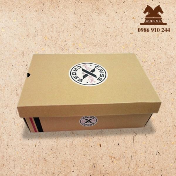 Mẫu đựng giầy - HDG03