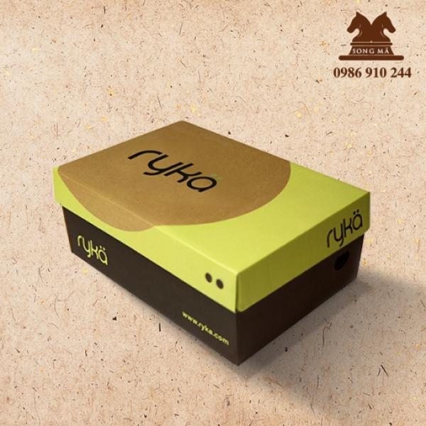 Mẫu đựng giầy - HDG20