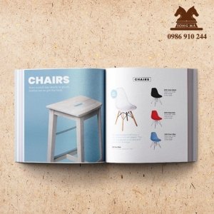 Mẫu catalogue CTL03