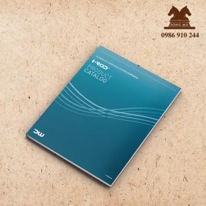 Mẫu catalogue CTL12