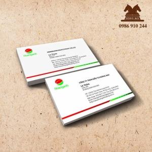 Mẫu card CVS06