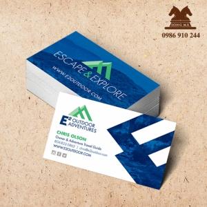 DANH THIẾP - NAME CARD