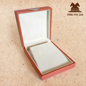 Mẫu hộp quà cao cấp - HCC14