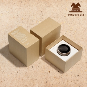 Mẫu hộp - HCL07