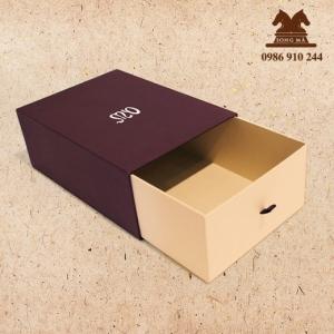 Mẫu hộp - HCL08