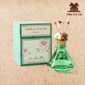 Mẫu hộp mỹ phẩm - HMP04