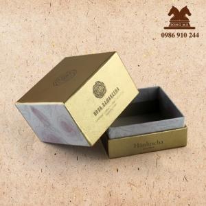 Mẫu hộp mỹ phẩm - HMP21