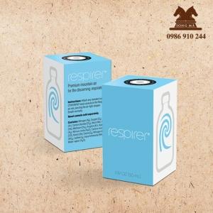 Mẫu hộp thuốc - HTC05