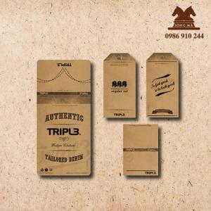 Mẫu tag sản phẩm TAG01