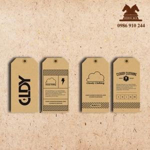 Mẫu tag sản phẩm TAG13