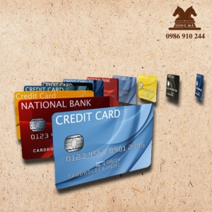Mẫu thẻ nhựa TN02