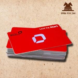 Mẫu thẻ nhựa TN05